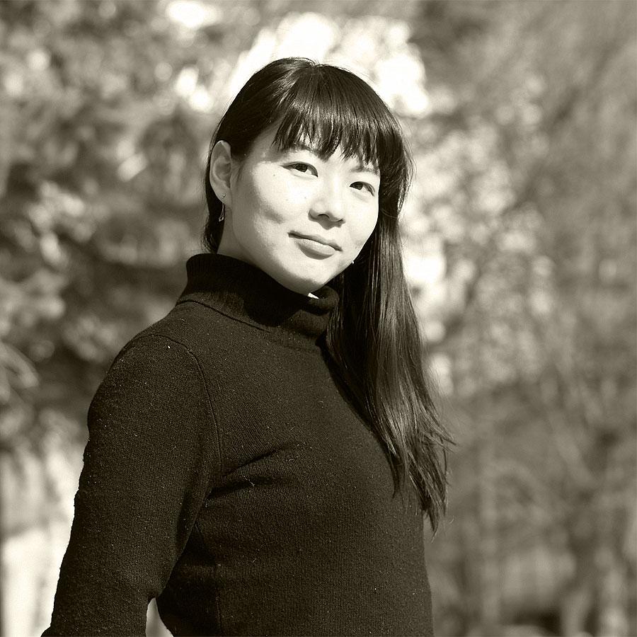 Participant's Portrait: 菊池 史子