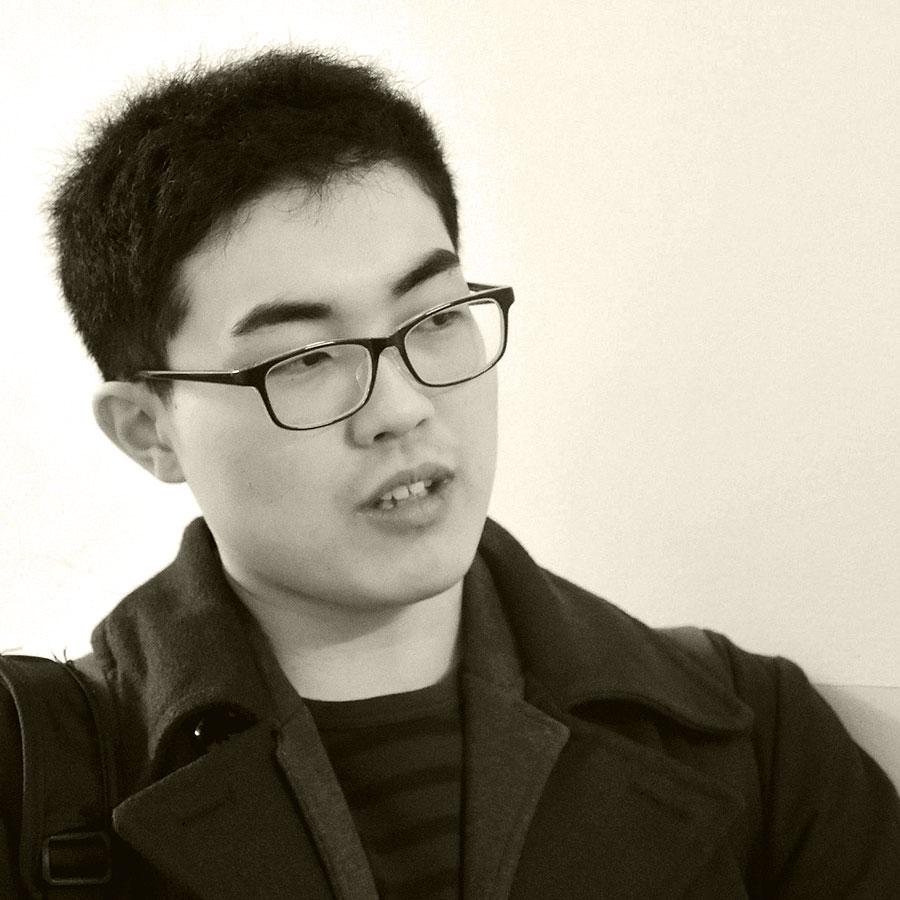 Participant's Portrait: 佐藤 拓実