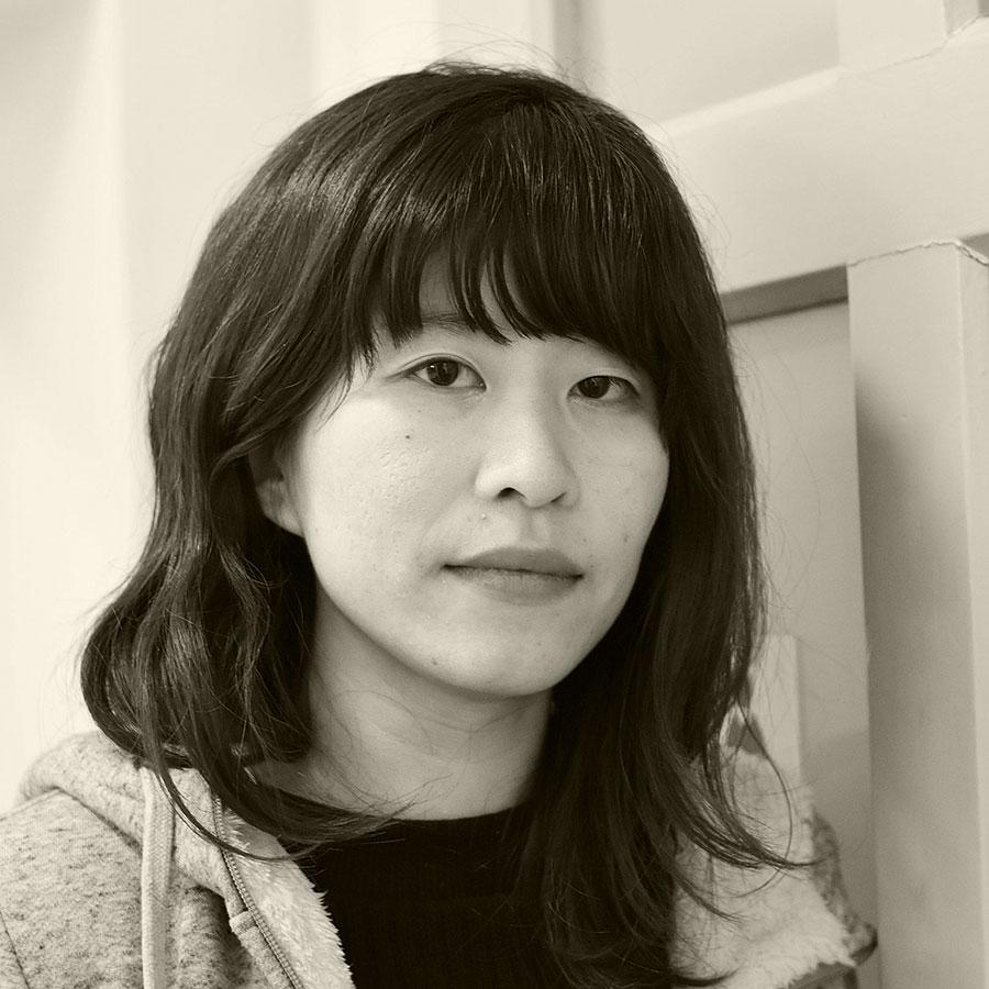 Participant's Portrait: 山本 法子