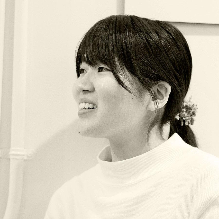Participant's Portrait: 安田 千皓